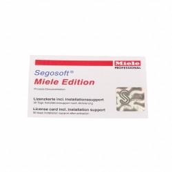 Miele DKF 20-1 Filtar za mirise sa aktivnim ugljenom