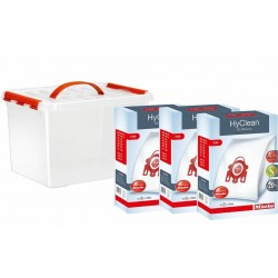 Miele SB SET FJM CareBox 3D Kutije HyClean 3D Efficiency FJM
