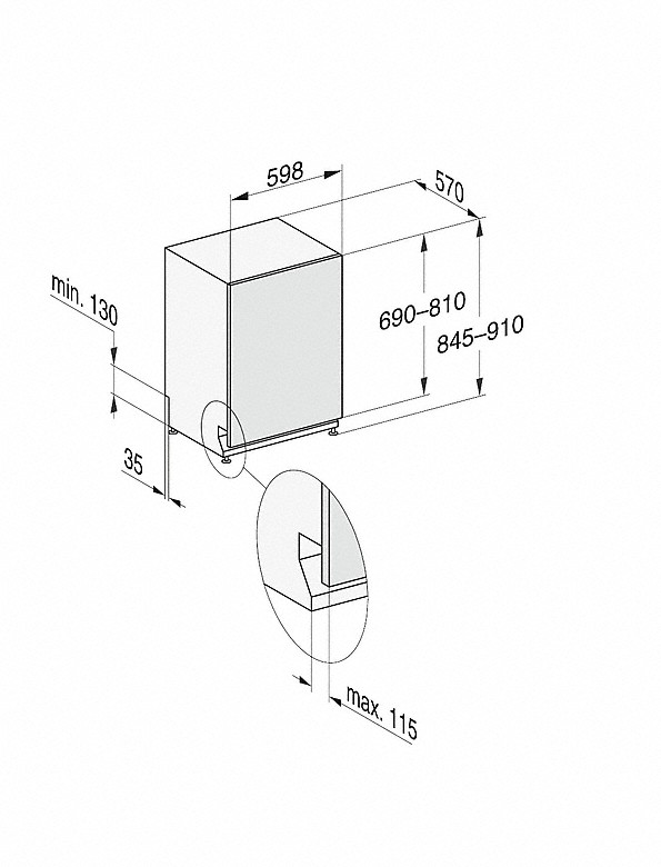 -s 3DMultiFlexladicom i 44 dB(A) za najveći komfor.-20000148119